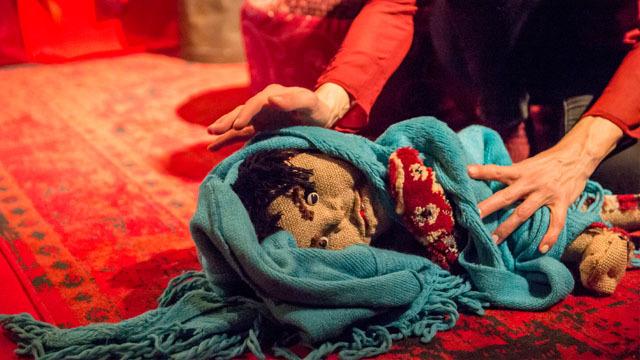 Fatima und der Traumdieb